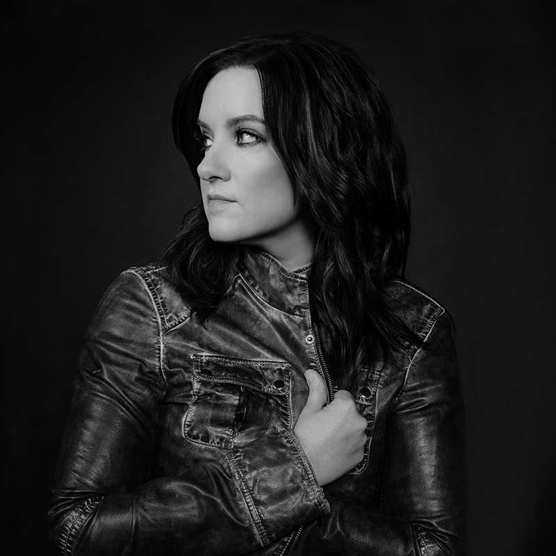 Brandy Clark Performing at the River & Blues Festival