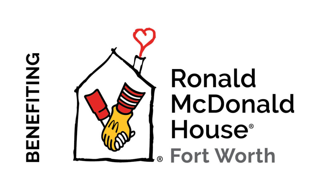 Benefiting Ronald McDonald House