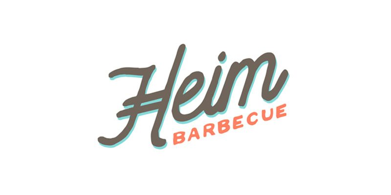 Heim BBQ Food Sponsor for River and Blues Music Festival